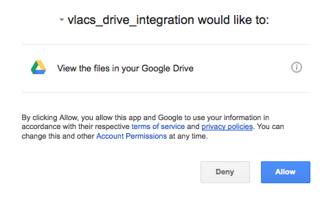 how to log who accesses your shared google drive
